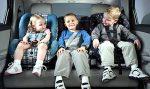 Пдд 2019 правила перевозки детей в автомобиле – Правила перевозки детей в автомобилях в 2019 году